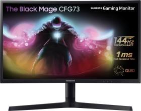 """Samsung C24FG73, 23.5"""" (LC24FG73FQUXEN)"""
