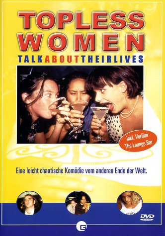 Topless Women Talk About Their Lives -- via Amazon Partnerprogramm