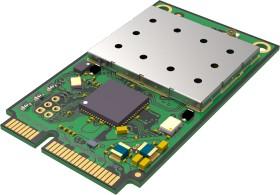 MikroTik RouterBOARD WWAN-Adapter, LoRa 902-928MHz, PCIe Mini Card (R11e-LR9)
