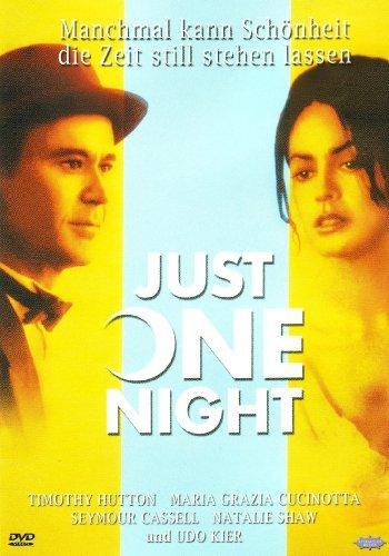 Just One Night -- via Amazon Partnerprogramm
