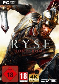 Ryse - Son Of Rome (PC)