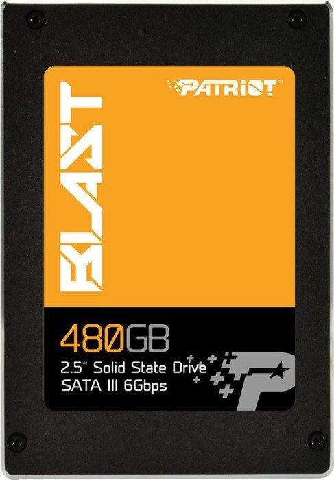 Patriot Blast 480GB, SATA (PBT480GS25SSDR)