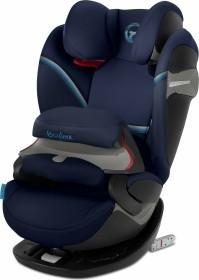 Cybex Pallas S-Fix navy blue 2020 (520000547)