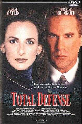 Total Defense -- via Amazon Partnerprogramm