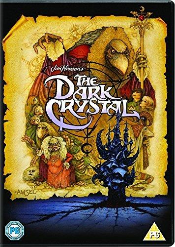 The Dark Crystal (Special Editions) (UK) -- via Amazon Partnerprogramm