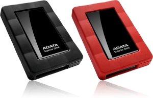 ADATA superior SH14 red 500GB, USB 3.0 (ASH14-500GU-CRD)
