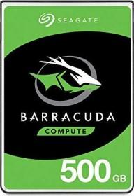 "Seagate BarraCuda Compute 500GB, 2.5"", SATA 6Gb/s (ST500LM030)"