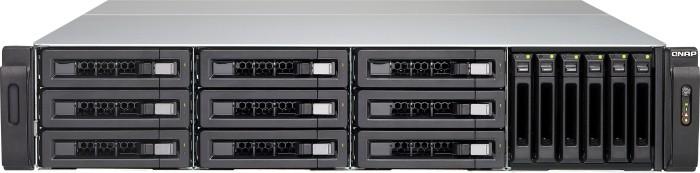 QNAP TVS-1582TU-i7-32G 72TB, 32GB RAM, 4x Gb LAN/2x 10Gb SFP+, 4x Thunderbolt 3, 2HE