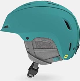 Giro Stellar MIPS Helm matte teal (Damen) (7104788)