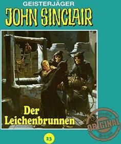 John Sinclair Tonstudio Braun - Folge 23 - Der Leichenbrunnen