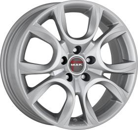 MAK Torino 7.5x17 5/98 ET35 (verschiedene Farben)
