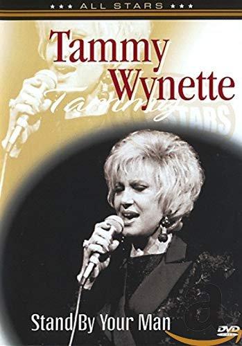 Tammy Wynette - Stand By Your Man -- via Amazon Partnerprogramm