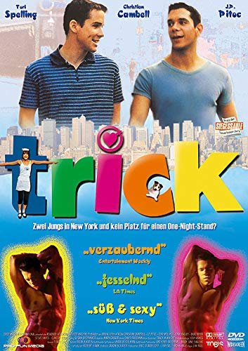 Trick -- via Amazon Partnerprogramm