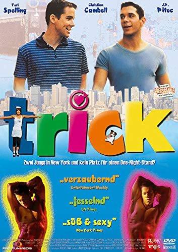 Trick -- via Amazon Partnerprogramm