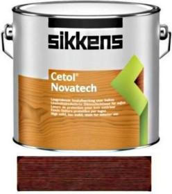 Sikkens Cetol Novatech Holz-Lasur Holzschutzmittel 048 palisander, 2.5l