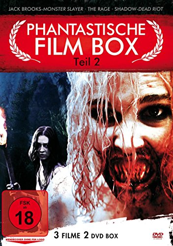 Jack Brooks - Monster Slayer -- via Amazon Partnerprogramm