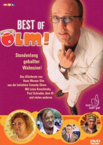 Olm - Best of -- via Amazon Partnerprogramm