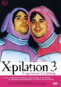 Xpilation 3 (DVD)