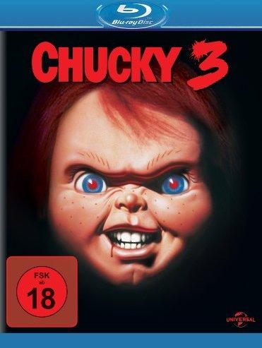 Chucky 3 -- via Amazon Partnerprogramm