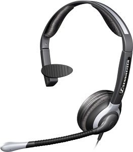 Sennheiser CC 515, Easy Disconnect (500215)