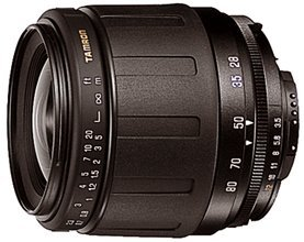 Tamron AF 28-80mm 3.5-5.6 Asp for Pentax (177DP)