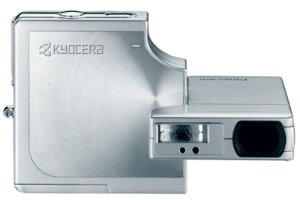 Kyocera Finecam SL300R (various Bundles)