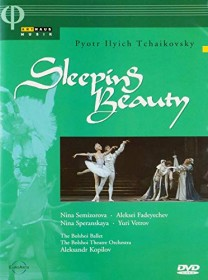 Peter Tschaikowsky - Dornröschen (The Sleeping Beauty)