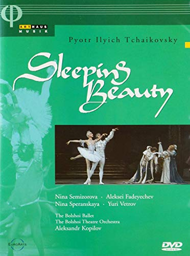 Peter Tschaikowsky - Dornröschen (The Sleeping Beauty) -- via Amazon Partnerprogramm
