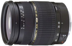Tamron SP AF 28-75mm 2.8 XR Di LD Asp IF macro for Sony A black (A09M/A09S)