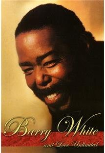 Barry White - Live in Frankfurt 1975 -- via Amazon Partnerprogramm
