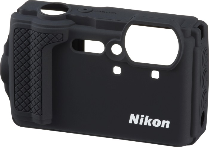 Nikon CF-CP3 silicone sleeve black (VHC04801)