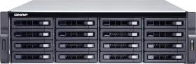QNAP Turbo Station TS-1677XU-RP-2700-16G, 2x Gb LAN, 2x 10Gb SFP+, 3HE