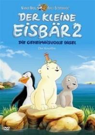 Der kleine Eisbär 2 - Die geheimnisvolle Insel (DVD)