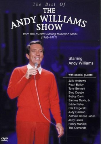 Andy Williams - Best Of -- via Amazon Partnerprogramm