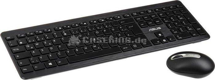 4f2e57bb938 ASUS W2000, wireless, DE (90XB005S-BKM010) | Skinflint Price ...