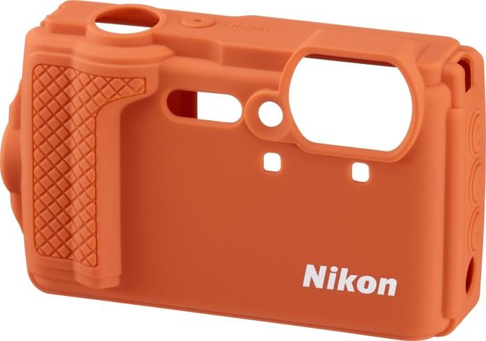 Nikon CF-CP3 Silikonhülle orange (VHC04802)
