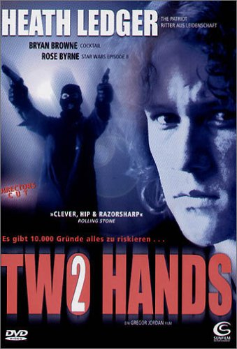 Two Hands -- via Amazon Partnerprogramm