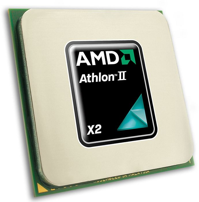 AMD Athlon II X2 340, 2x 3.20GHz, tray