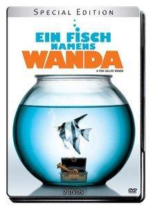 Ein Fisch namens Wanda (Special Editions)
