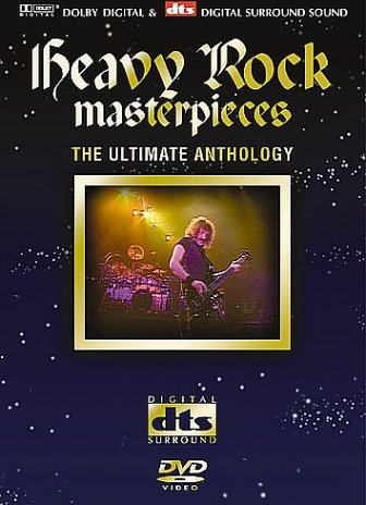 Heavy Rock Masterpieces -- via Amazon Partnerprogramm