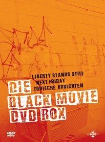 Black Movie Box