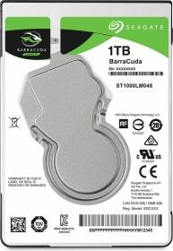 "Seagate BarraCuda Compute 1TB, 2.5"", SATA 6Gb/s (ST1000LM048)"
