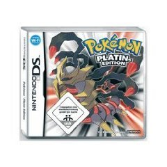 pokemon platin ds