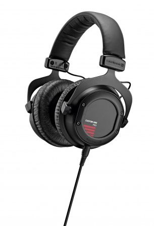 beyerdynamic Custom One Pro schwarz