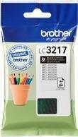 Brother ink LC3217BK black