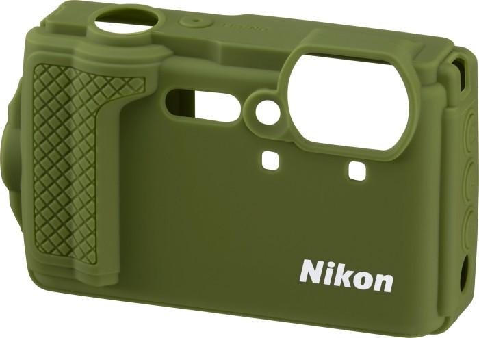 Nikon CF-CP3 Silikonhülle grün (VHC04803)