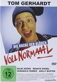 Voll normaaal! (DVD)
