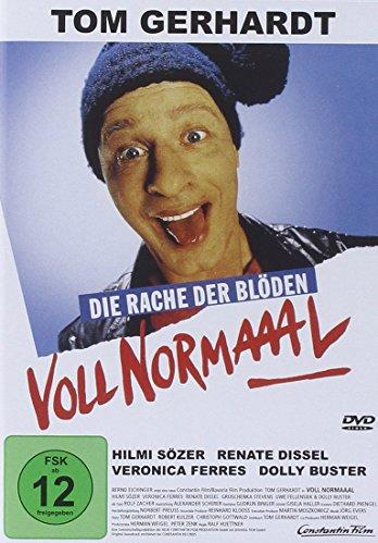 Voll normaaal! -- via Amazon Partnerprogramm