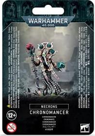 Games Workshop Warhammer 40.000 - Necrons - Chronomant (99070110003)