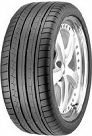 Dunlop SP Sports Maxx GT 265/45 R20 108Y XL